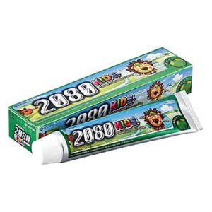 【韓國2080】強齒健齦兒童牙膏