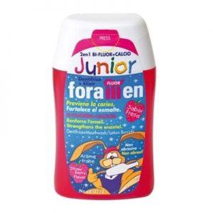 西班牙Foramen-2合1濃縮牙膏漱口水100ml120g
