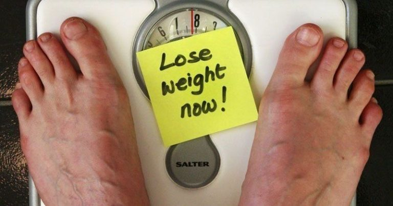 體重測量方式
