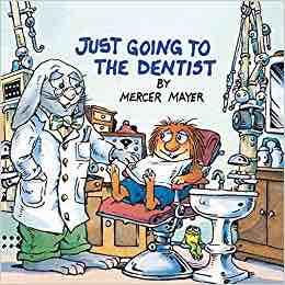 Just Going to the Dentist 只是去看牙醫