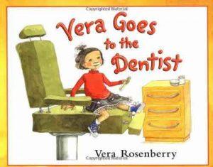 Vera Goes to the Dentist/維拉去看牙醫