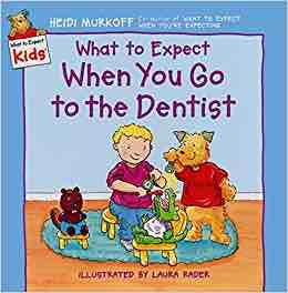 What to Expect When You Go to the Dentist/去看牙醫會期待什麼