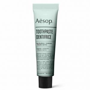 AESOP-牙膏精油
