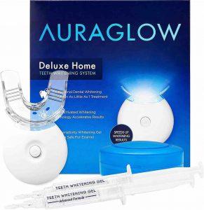AuraGlow產品圖片