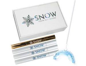 snow產品組合圖